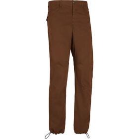 E9 Mont 2.1 Trousers Men, bruin